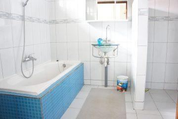 Badkamer-met-ligbad-en-douche