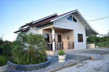 vakantiehuis in Wanica