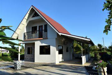 Vakantiehuis huren in Wanica